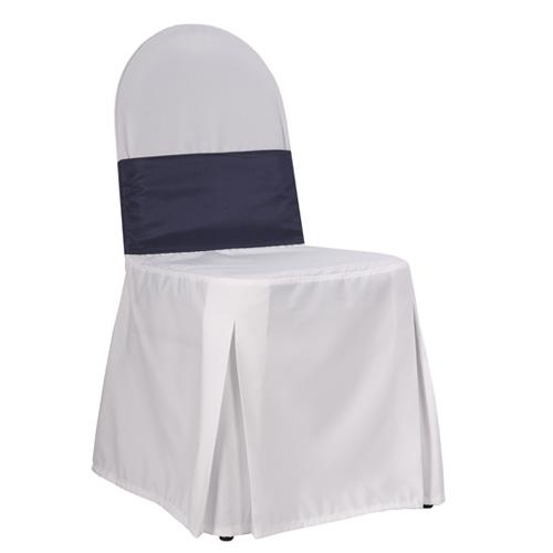 Ozdobné stuhy pro židle Brilliant