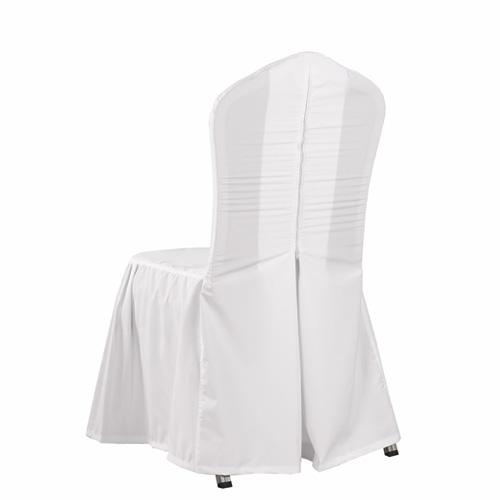 Návlek na banketovou židli TOPAS