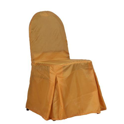 Kovové levné banketové židle