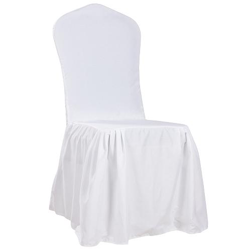 Návleky na židle ozdobné