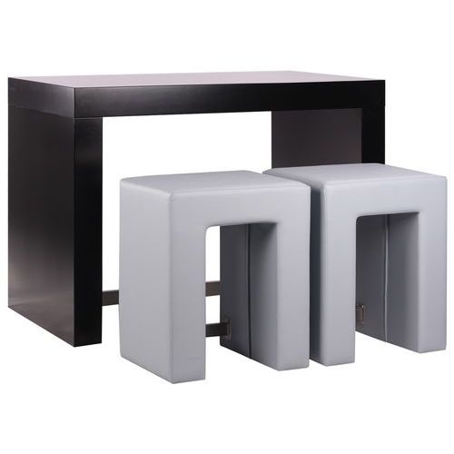 Lounge stoly pro bankety