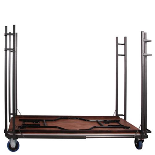 Vozík pro transport banketových stolů