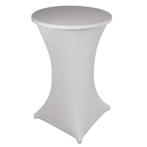 Stretch návleky pro banketové stoly