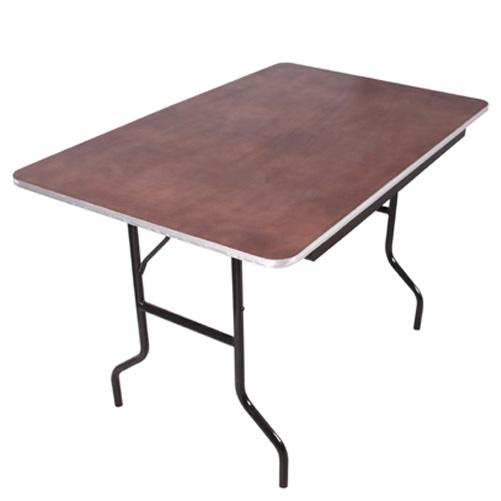 Sklapovací stoly pro bankety