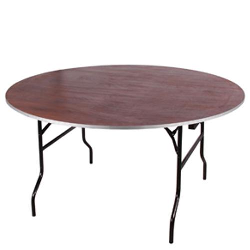 Stoly pro bankety kulaté veliké