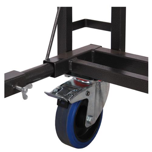 Variabilní vozík pro banketové stoly