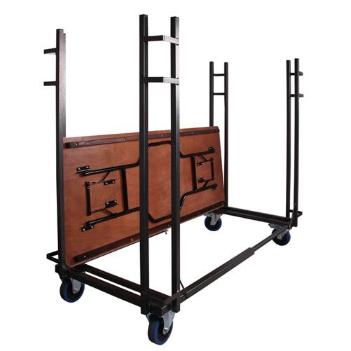 Vozík pro přepravu banketových stolů BTE