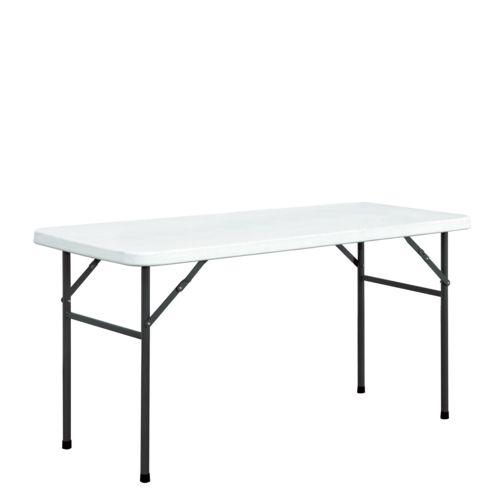 Banketové sklapovací stoly BME 122 (122 x 61 cm)