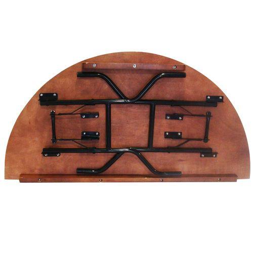 Kulaté banketové stoly