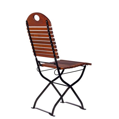 akácie venkovní židle pro pivní zahrádky