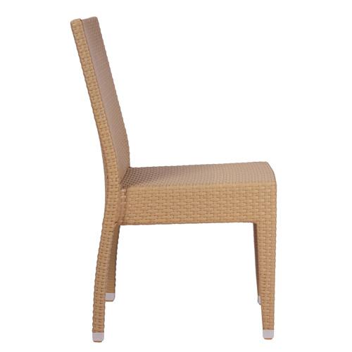 Zahradní židle s možnností stohování