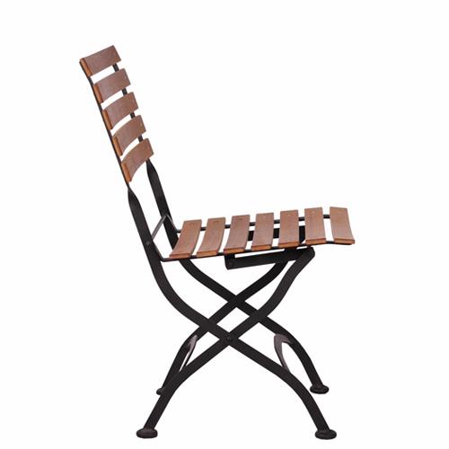Zahradní teakové židle