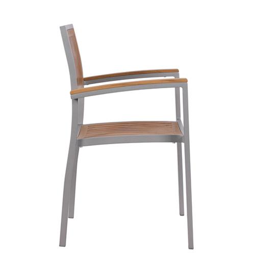 Venkovní židle