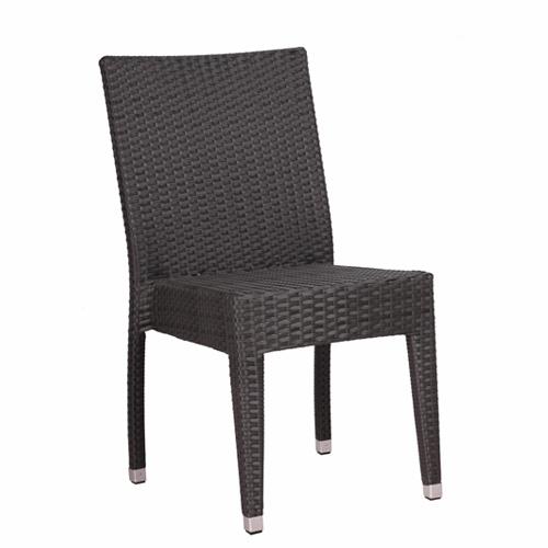 Zahradní restaurašní židle