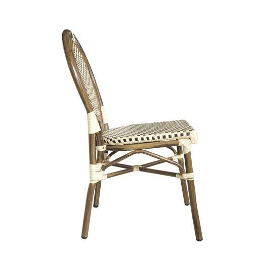 Venkovní židle na terasu