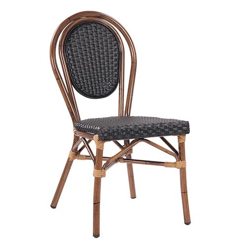 Zahradní židle BAMBU - více barev v nabídce
