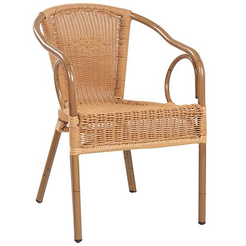 Zahradní židle pro gastronomii