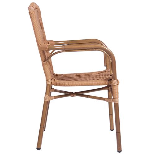 Záhradné stoličky skladacie