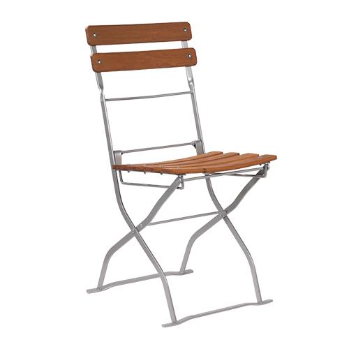 Zahradní židle sklapovací MERAN