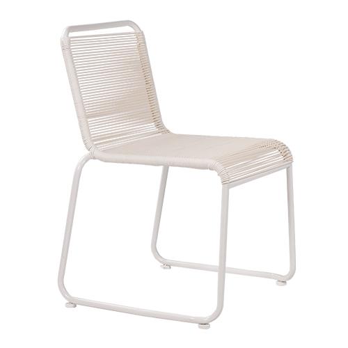 Zahradní židle ELINA