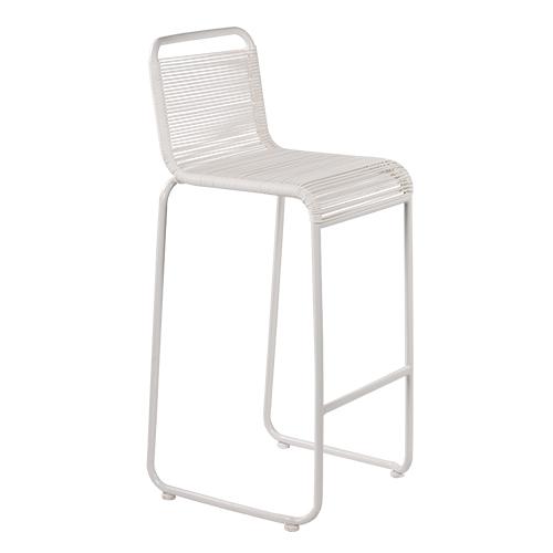 Zahradní barové židle