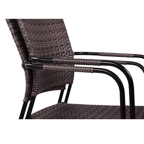 Stohovanie pro stoličky