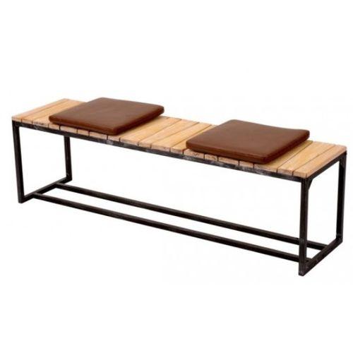 Recyklované dřevo pro zahradní nábytek