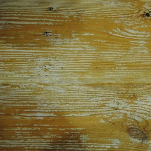 Použité stavební dřevo recyklované