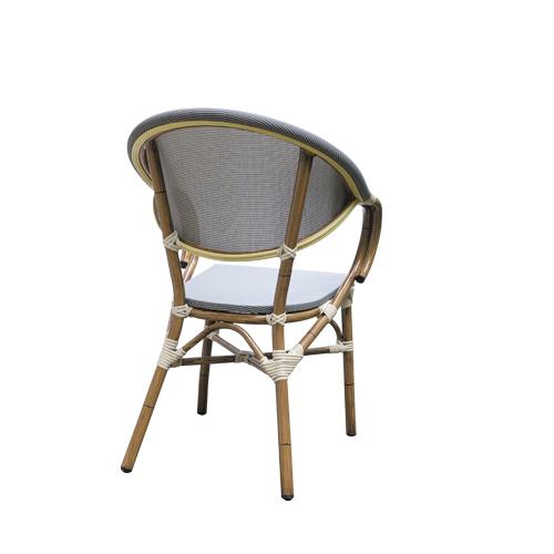 Židle na terasu