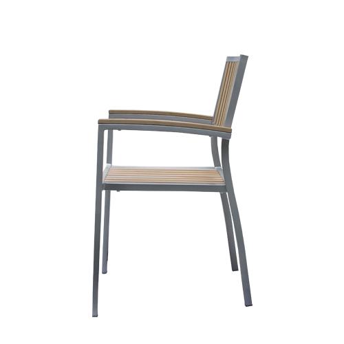 Restaurační venkovní židle
