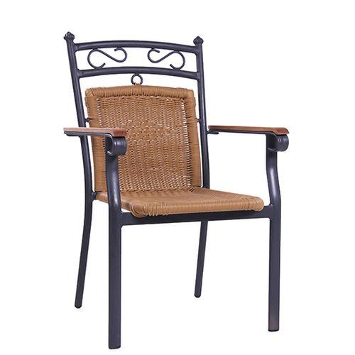 Zahradní židle ALICANTE AL možnost stohování