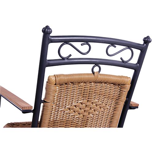 Záhladné stoličky
