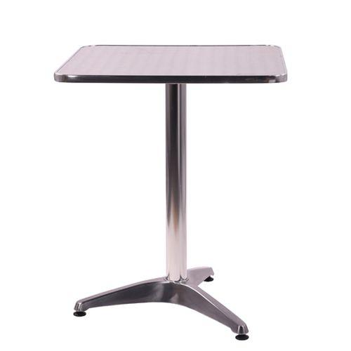 Zahradní hliníkové stoly MIRA HR60