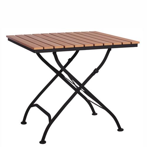 Zahradní sklapovací stůl SENJA 88 PL