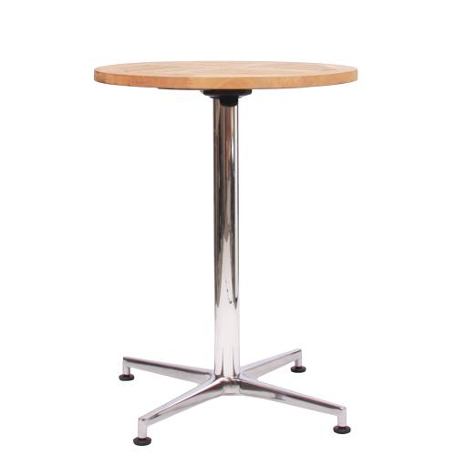 Skládací  a sklapovací stoly kovové vemkovní