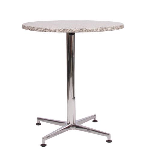 Kovové venkovní stoly