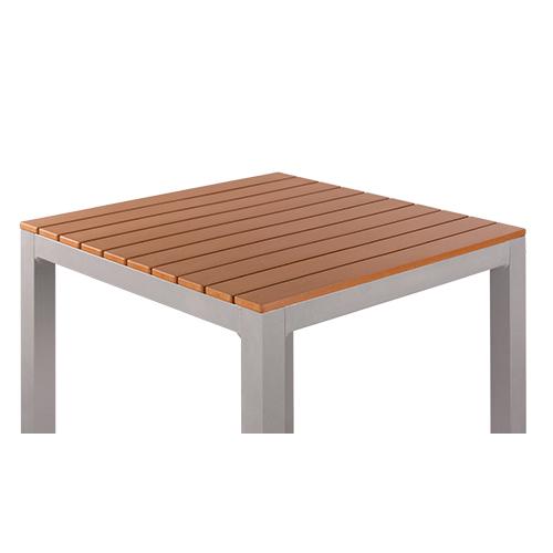 Zahradní barové stoly
