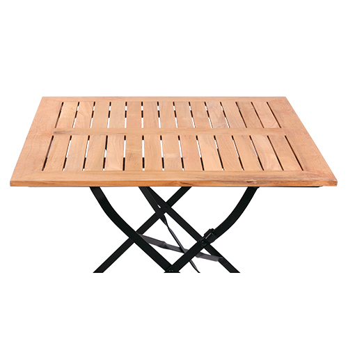 Zahradní stoly teak