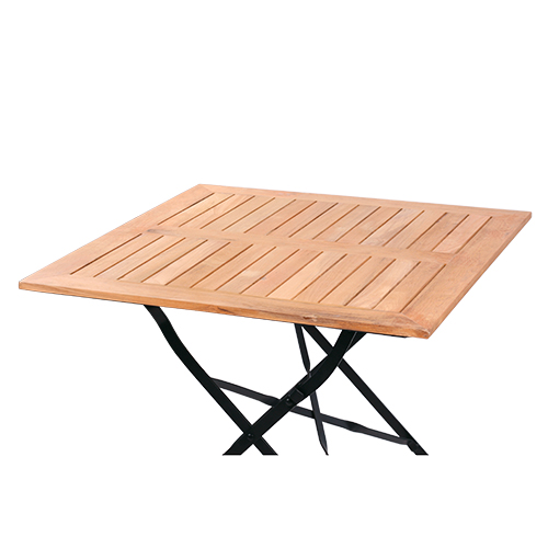 Venkovní stoly teakové dřevo