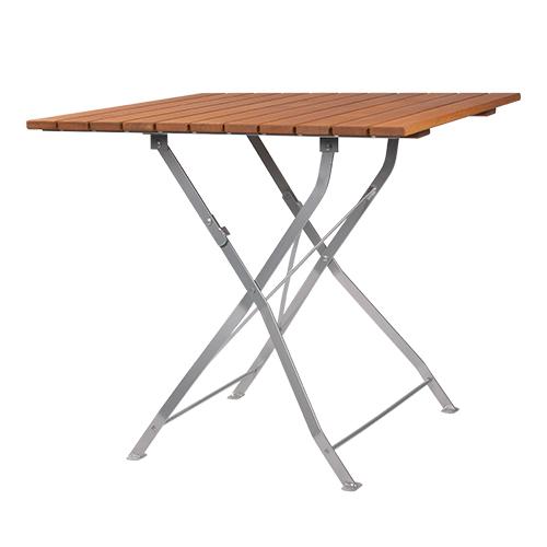 Zahradní sklapovací stoly MERAN 88