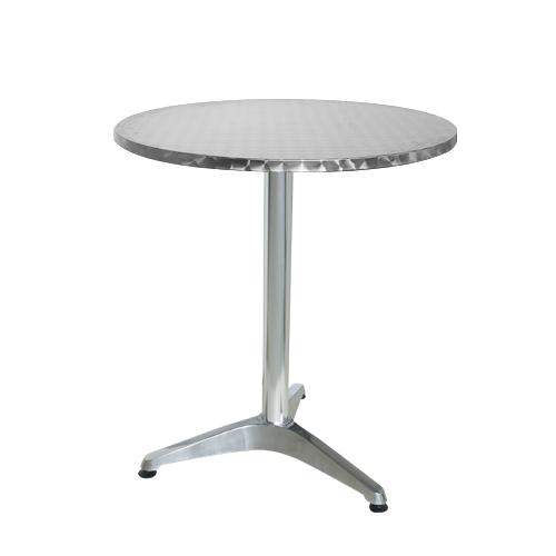 Hliníkový zahradní stůl MIRA D60
