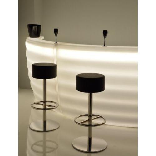 Svítící bar plastový