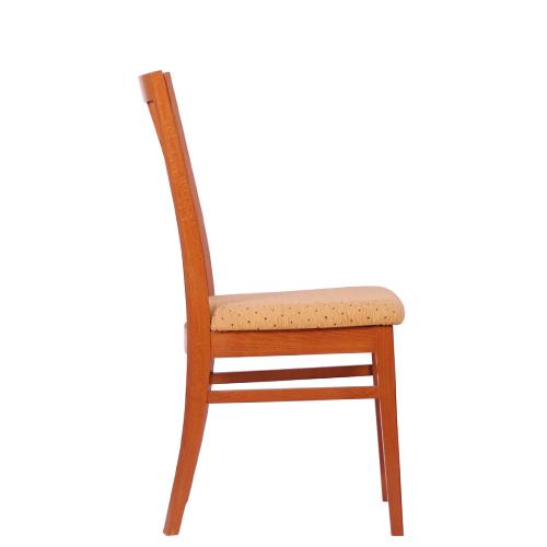 Jídelní dřevěné židle