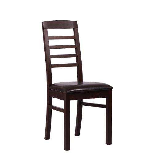 Jídelní židle do interiéru.