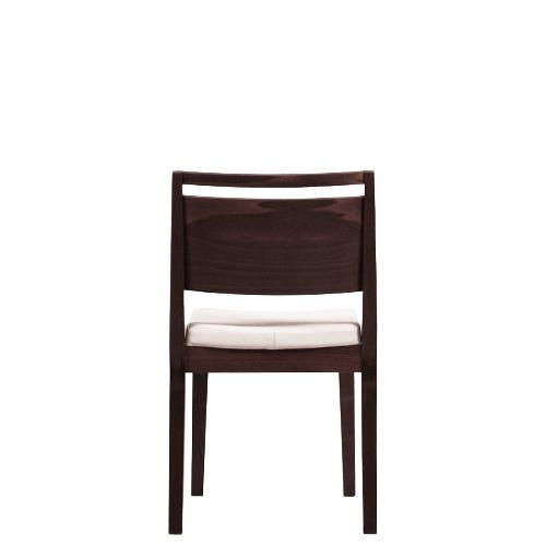 Dřevěné židle do kuchyně