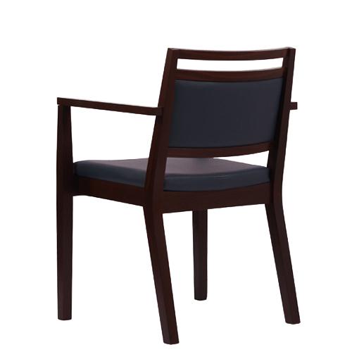 Stoličky čalouněné dřevěné