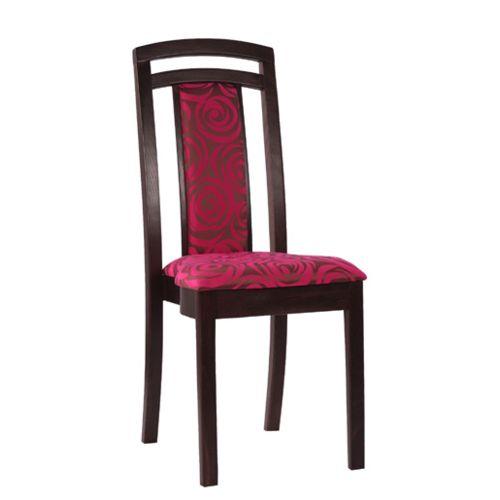 Dřevěná židle čalouněná ANTONIA ST