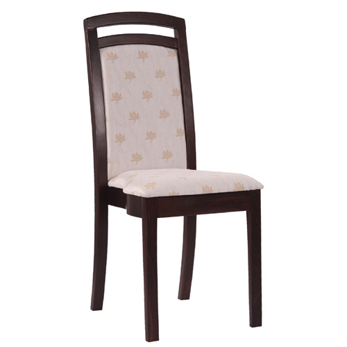 Masivní čalouněné židle stohování