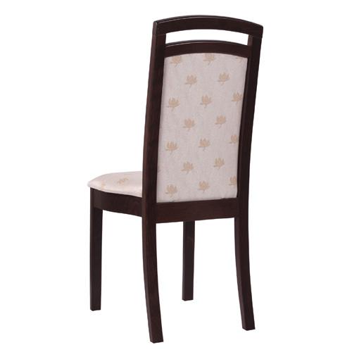 Dřevěné stohovatelné židle