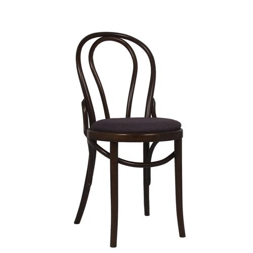Dřevěná židle CLASSICO S10P
